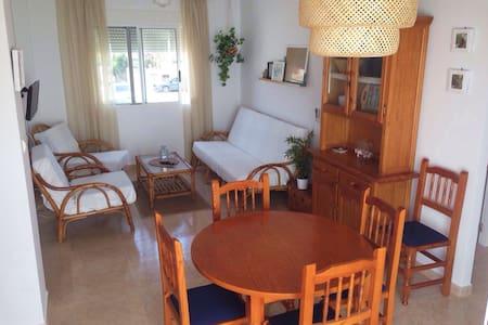 Apartment in Oliva Nova beach - 奧利瓦 - 公寓