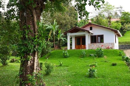 Gorgeous Lake Arenal - Casita 1 - Nuevo Arenal - Hus