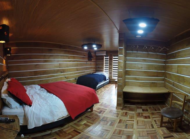 Acogedora habitación privada 6