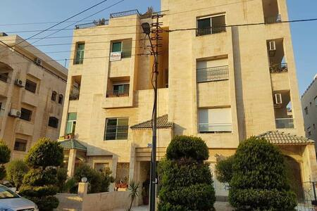 Sunny apartment  upscale Abdun/Bargain cheap price
