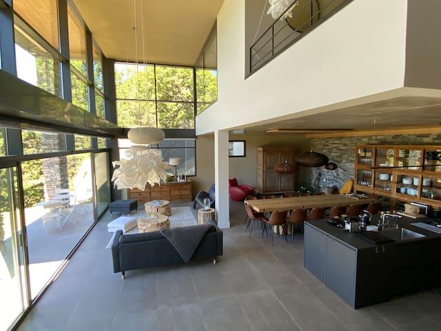 Villa Peyre Amoroure