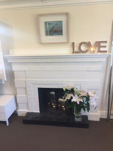 Tranquil Balmoral Beach Living - Mosman - Apartament