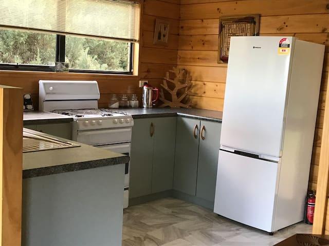 Quiners Retreat - Marahau - Domek gościnny