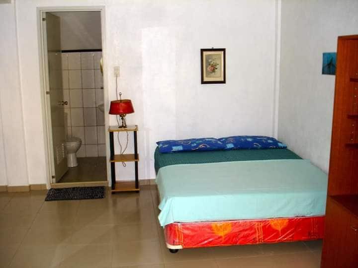 Malapascua Matterhorn Guest House Room2