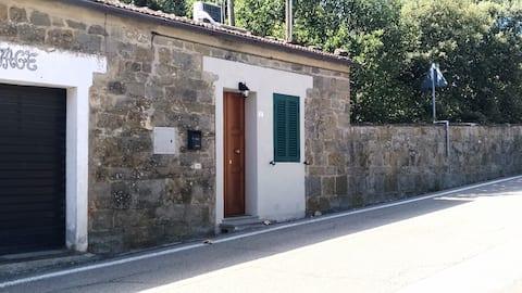 La piccola Posta di Cortona, casa indipendente
