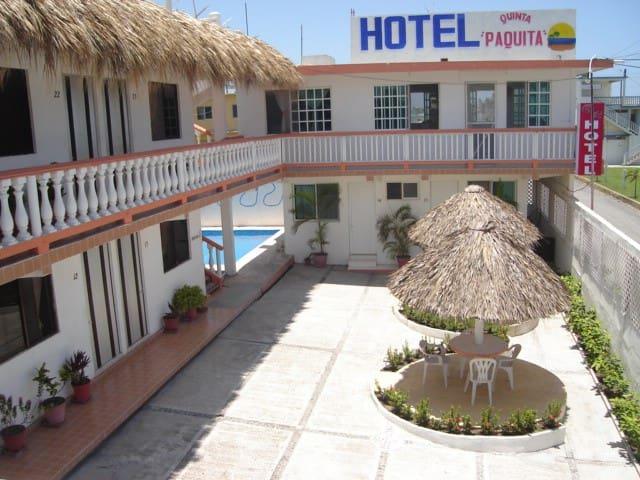 Hotel Quinta Paquita