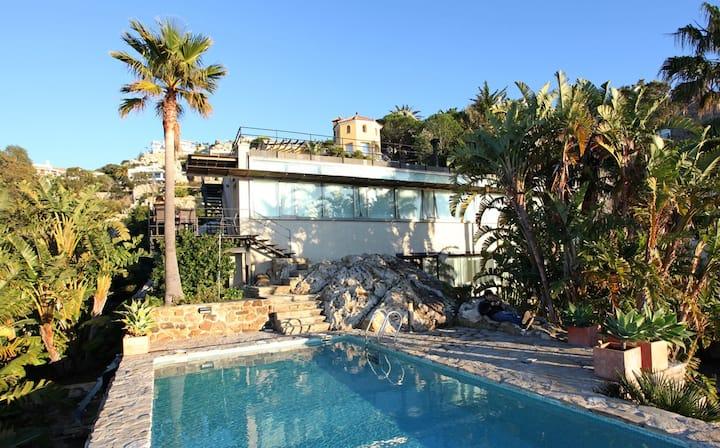 Villa Alarife. Zahara de los Atunes