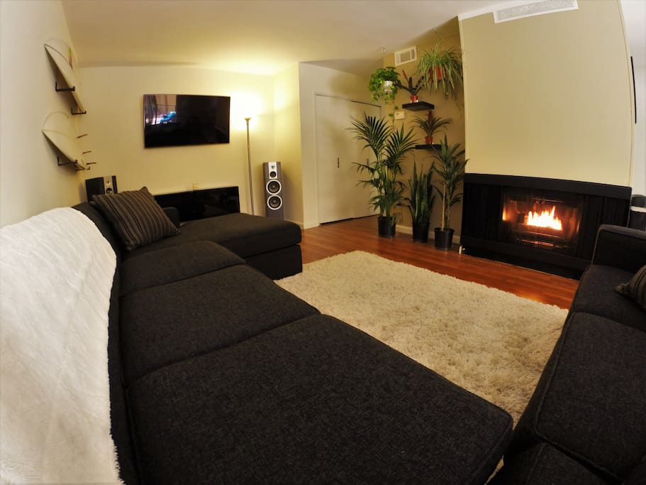 Huge Sofa!