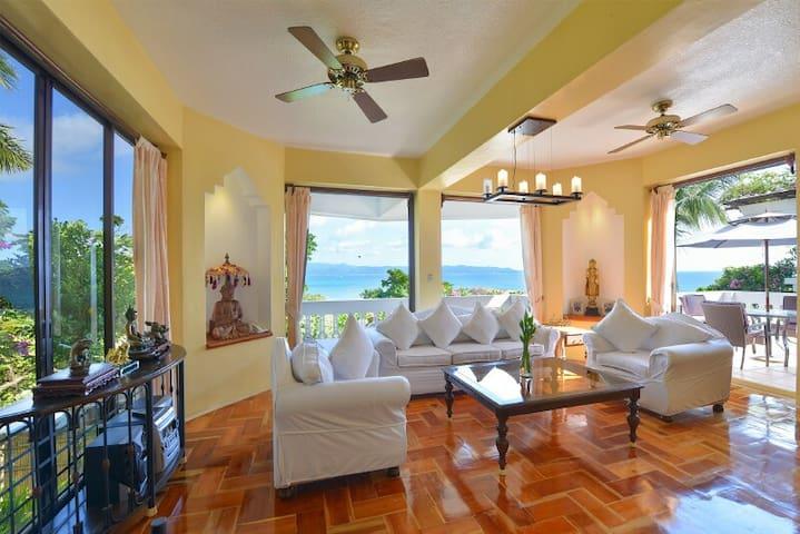 Tropicana Ocean Villas and Apartment (Roseball)