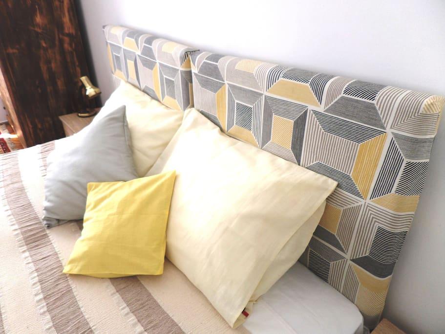 Studio Apartment Mira: relaxing time
