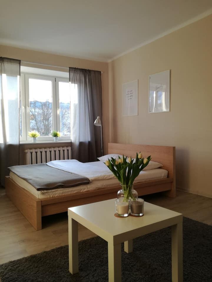 Komfortowa Kawalerka blisko centrum Gdyni