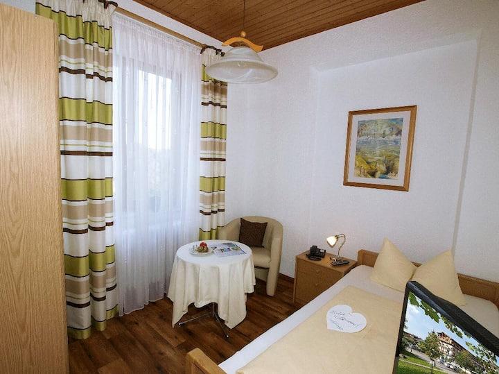 Hotel zum Goldenen Anker (Windorf), EZ Inn ohne Balkon (18qm)