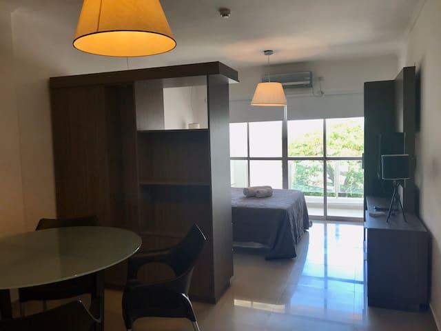 Apartamento Impecable y con estilo