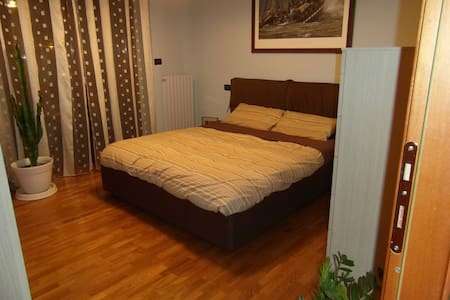 Airport Caselle & Juventus Stadium - Borgaro Torinese - Bed & Breakfast