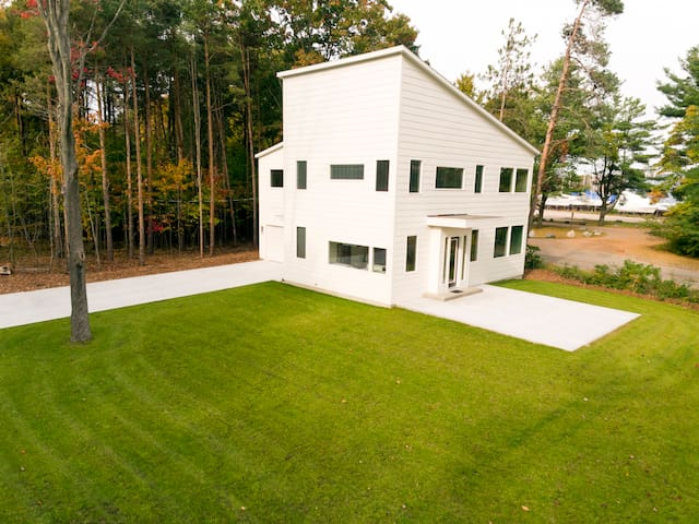 Modern Cottage - Holland - Rumah