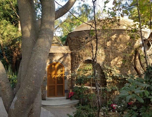 Santuario Avalon - Casa Ananda