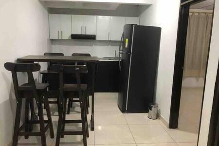 Apartamento central en Cartago Piso 2