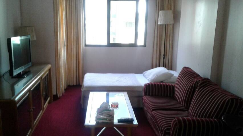 Sea view room 35$