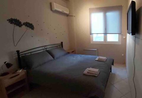 Cozy&Comfy 1Bedroom Flat-Ground Floor-Free Parking