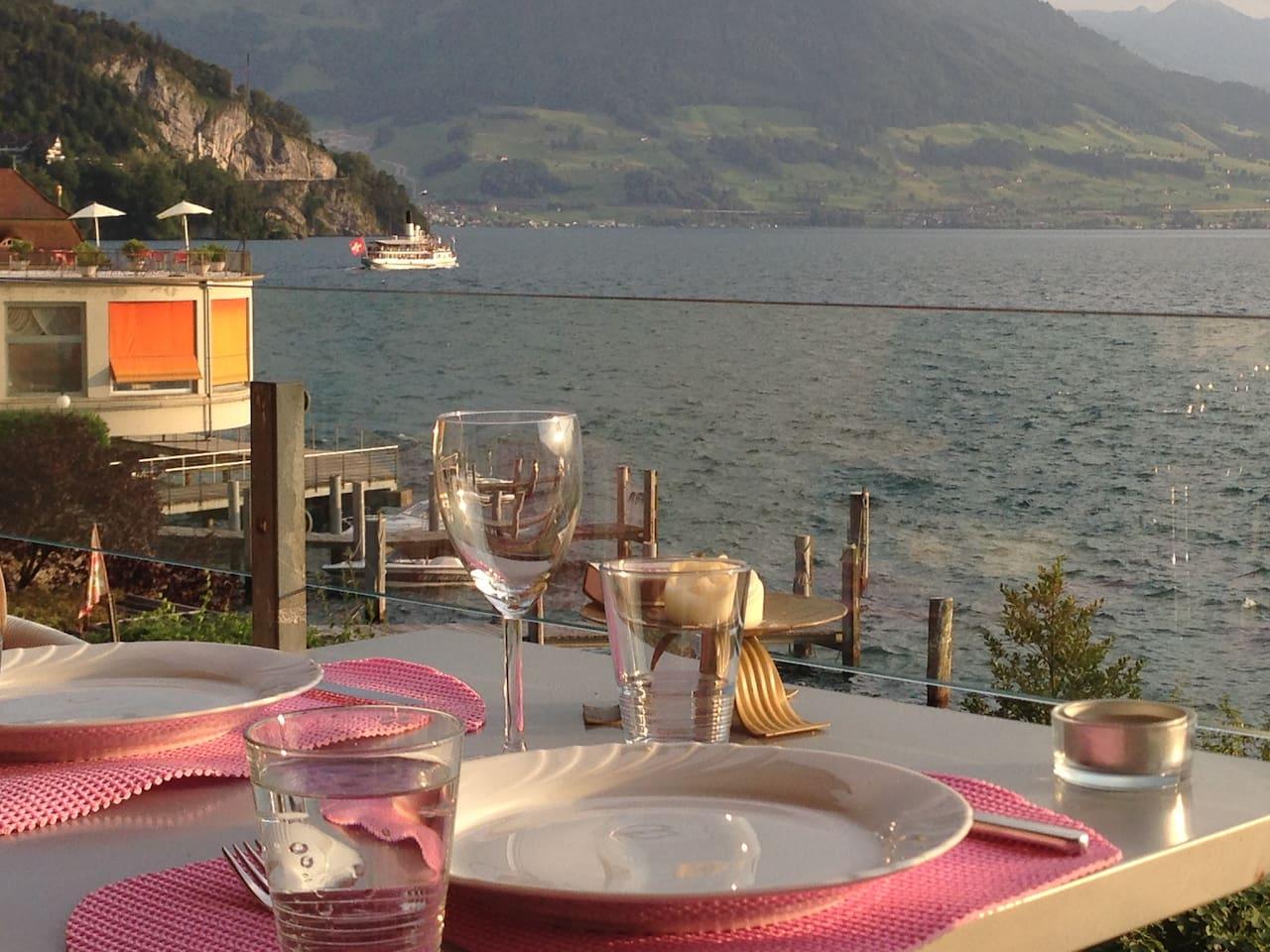 pure romantic