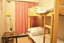 广州拉达青年旅舍