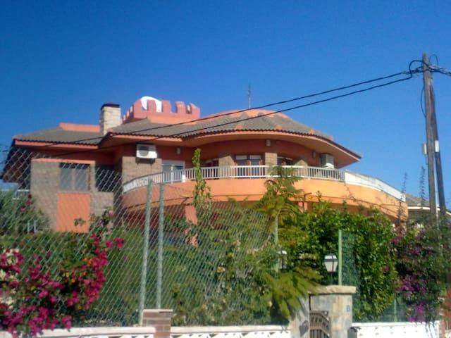 Villa con vistas al mar - El Campello - Villa