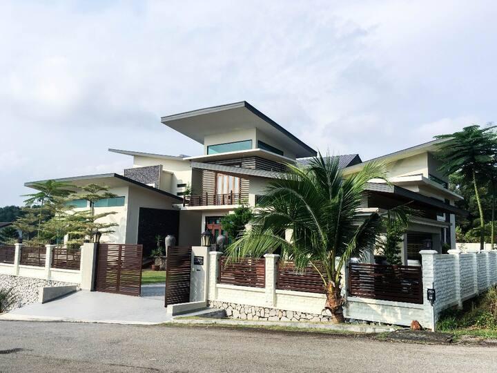 The Tangga Villa