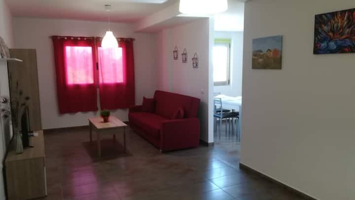 VV de 2 dormitorios SEIFIA 2A