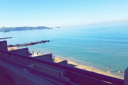 Ain El Turk F2 et F3 bord de mer