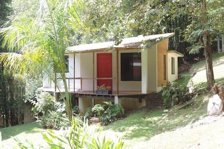 Cabaña Pixquiac