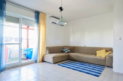 Beautiful 3BR apartment well equipped