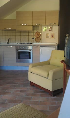 Il Nido - Pescasseroli - Casa