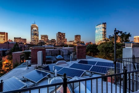 In the heart of Boston, steps away from everything - Boston - Wohnung