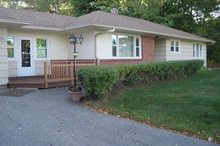 3 Bedroom Ranch Home in the Heart of Weirs Beach - Laconia
