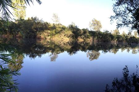 Nymboida River Retreat