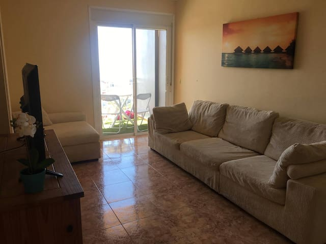 Beautiful apartment in San Cristóbal de la Laguna