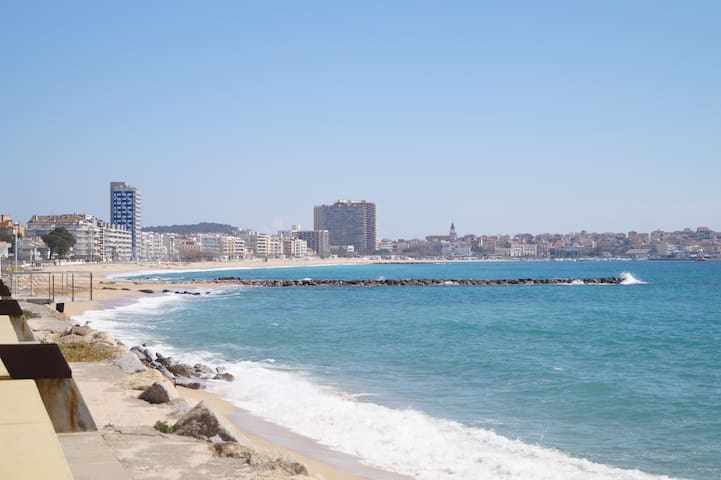 Apartamento 3 dorm. a tan solo 5 minutos playa - Calonge - Appartement en résidence