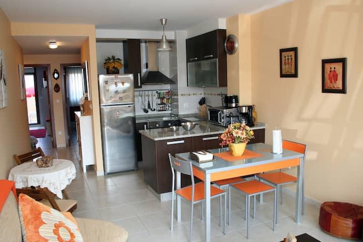 Apartamento en Rías Bajas.Ribeira