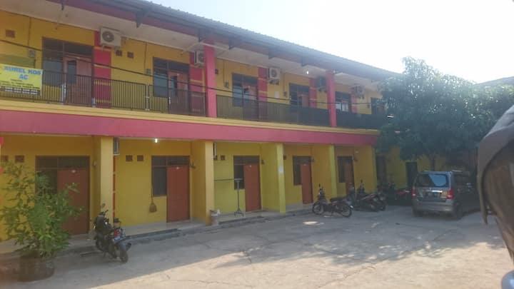 Aurel Kost tempat hunian indah,nyaman dan aman