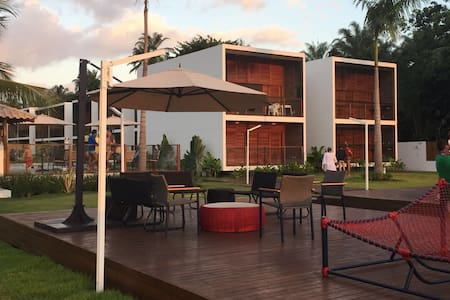 Barra Grande Exclusive APT 215 - Barra Grande - Apartmen