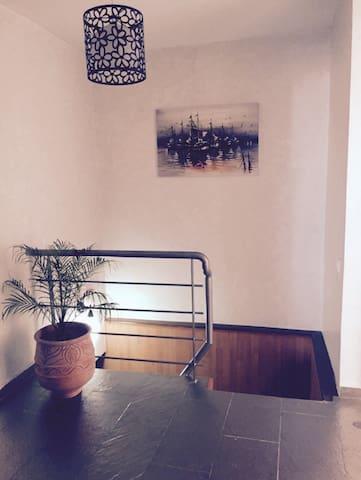 Fabuleux appartement tout confort!! - Casablanca - Byt