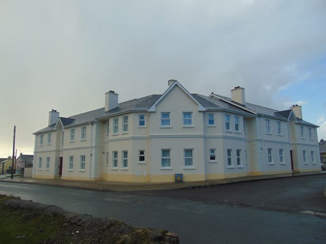 Apt. 2 Rathmullan Village Apartments, Co. Donegal