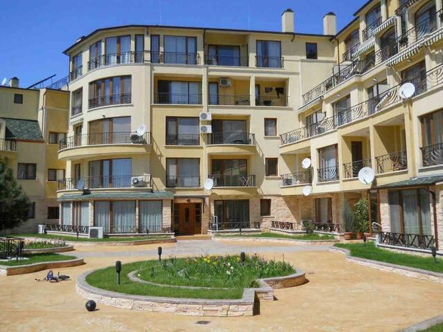 Apartment in Euxinograd Residental Complex