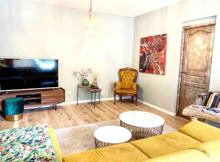 Casaceccu appartement 2 chambres #