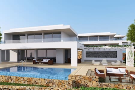 ERICEIRAHILLS- LUXURY VILLA IN BEAUTIFUL ERICEIRA - Ericeira - Villa