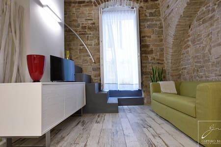 Casa in pietra appena ristrutturata