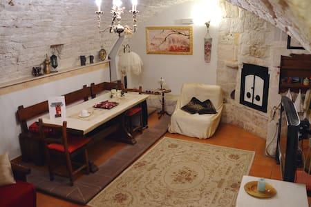 B&B Marosa - appartamento in pietra - Conversano - Bed & Breakfast