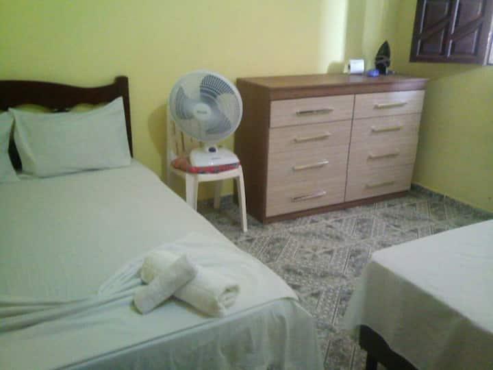 Casa  Mini hostel da Josy