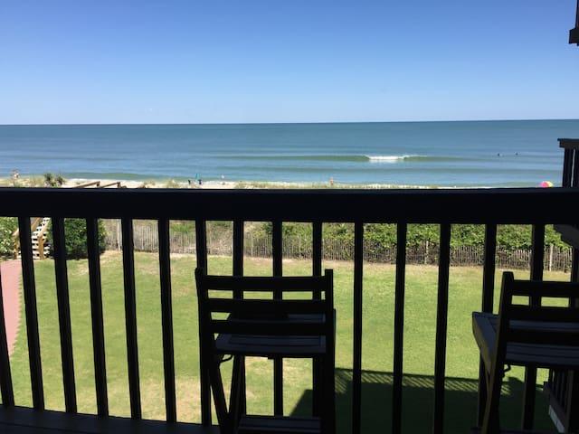 Amazing Ocean Views