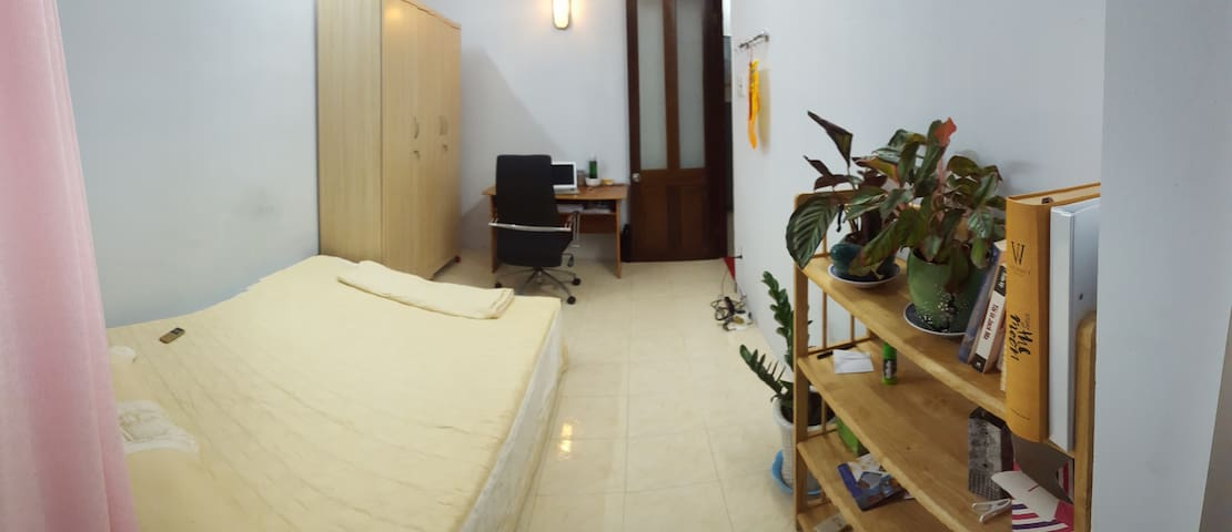 furnished private room near the beach - Thành phố Vũng Tàu - Appartement